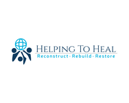 Helping to Heal Logo - Entry #135