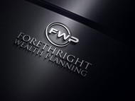 Forethright Wealth Planning Logo - Entry #85