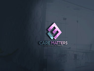 Care Matters Logo - Entry #32