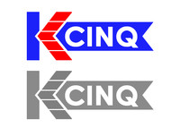 K-CINQ  Logo - Entry #225