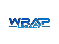 Wrap Legacy Logo - Entry #32