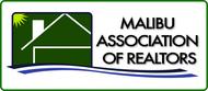 MALIBU ASSOCIATION OF REALTORS Logo - Entry #79