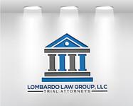 Lombardo Law Group, LLC (Trial Attorneys) Logo - Entry #178