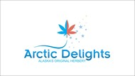 Arctic Delights Logo - Entry #187