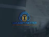 Lucasey/Getter Creative Management LLC Logo - Entry #129