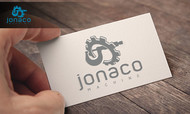 Jonaco or Jonaco Machine Logo - Entry #227