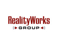 Reality Works Logo - Entry #3