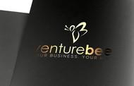 venturebee Logo - Entry #96