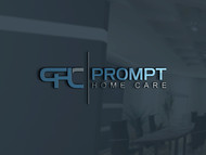 Prompt Home Care Logo - Entry #124
