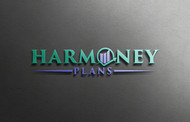 Harmoney Plans Logo - Entry #98
