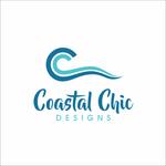 Coastal Chic Designs Logo - Entry #33