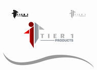 Tier 1 Products Logo - Entry #443