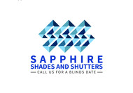 Sapphire Shades and Shutters Logo - Entry #142