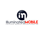 Illuminated Mobile  OR Illuminated M ... I own both urls and I'm still considering what brand to lead with. Logo - Entry #2