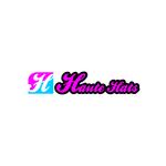 Haute Hats- Brand/Logo - Entry #62