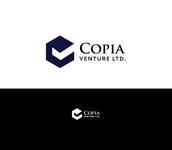 Copia Venture Ltd. Logo - Entry #109