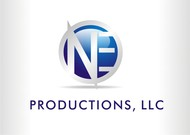 NE Productions, LLC Logo - Entry #29