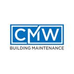 CMW Building Maintenance Logo - Entry #305