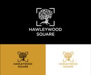 HawleyWood Square Logo - Entry #178