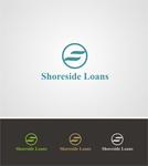 Shoreside Loans Logo - Entry #30