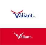 Valiant Inc. Logo - Entry #226