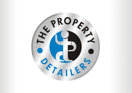 The Property Detailers Logo Design - Entry #132