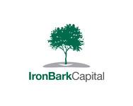 Ironbark Capital  Logo - Entry #28