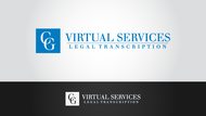 CGVirtualServices Logo - Entry #51