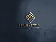 Beauty Status Studio Logo - Entry #23