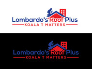 Roof Plus Logo - Entry #274