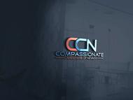 Compassionate Caregivers of Nevada Logo - Entry #93