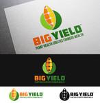 Big Yield Logo - Entry #4