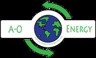 A-O Energy Logo - Entry #17