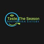 Taste The Season Logo - Entry #112