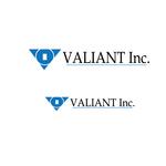 Valiant Inc. Logo - Entry #214