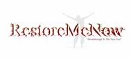 RestoreMeNow Logo - Entry #83