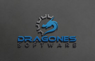 Dragones Software Logo - Entry #113