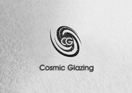 Cosmic Glazing Logo - Entry #64
