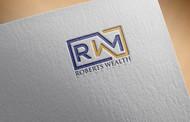 Roberts Wealth Management Logo - Entry #317