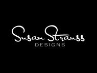 Susan Strauss Design Logo - Entry #273