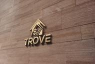 Trove Logo - Entry #121