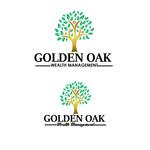 Golden Oak Wealth Management Logo - Entry #199
