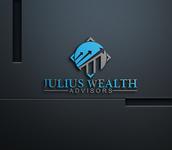 Julius Wealth Advisors Logo - Entry #349