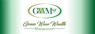 Green Wave Wealth Management Logo - Entry #445