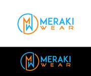 Meraki Wear Logo - Entry #267