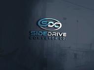 SideDrive Conveyor Co. Logo - Entry #223