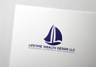 Lifetime Wealth Design LLC Logo - Entry #136