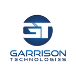 Garrison Technologies Logo - Entry #96