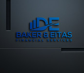 Baker & Eitas Financial Services Logo - Entry #142