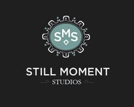 Still Moment Studios Logo needed - Entry #19